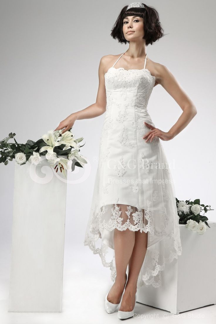 Informal Wedding Dresses For Older Brides: 13 Best Wedding Dresses For Busty Brides Images On