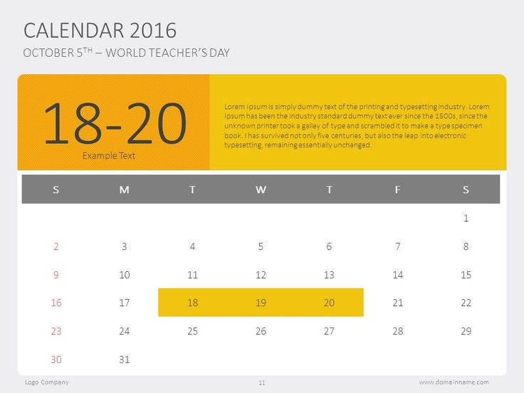 Calendar Design Powerpoint : Best images about timelines and planning powerpoint
