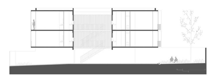 Galeria de Edifício 1232 / Arquea Arquitetos - 14