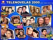 Posters telenovelas Televisa 2001 - Yahoo Image Search Results
