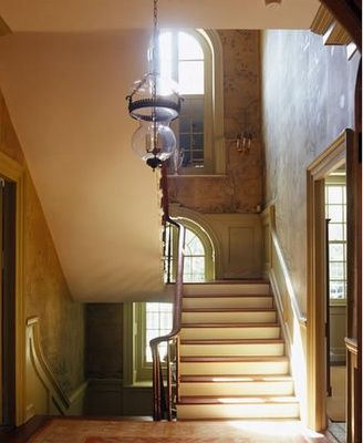 516 best images about foyers stairs on pinterest - Interior design schools in south carolina ...