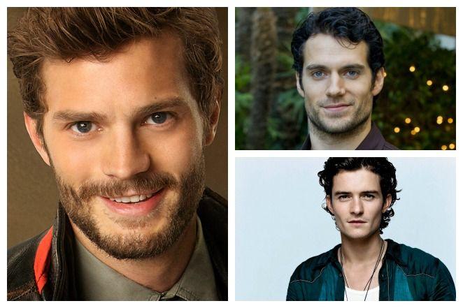 Los 20 hombres más guapos del 2015 según la revista Glamour | Shock.co