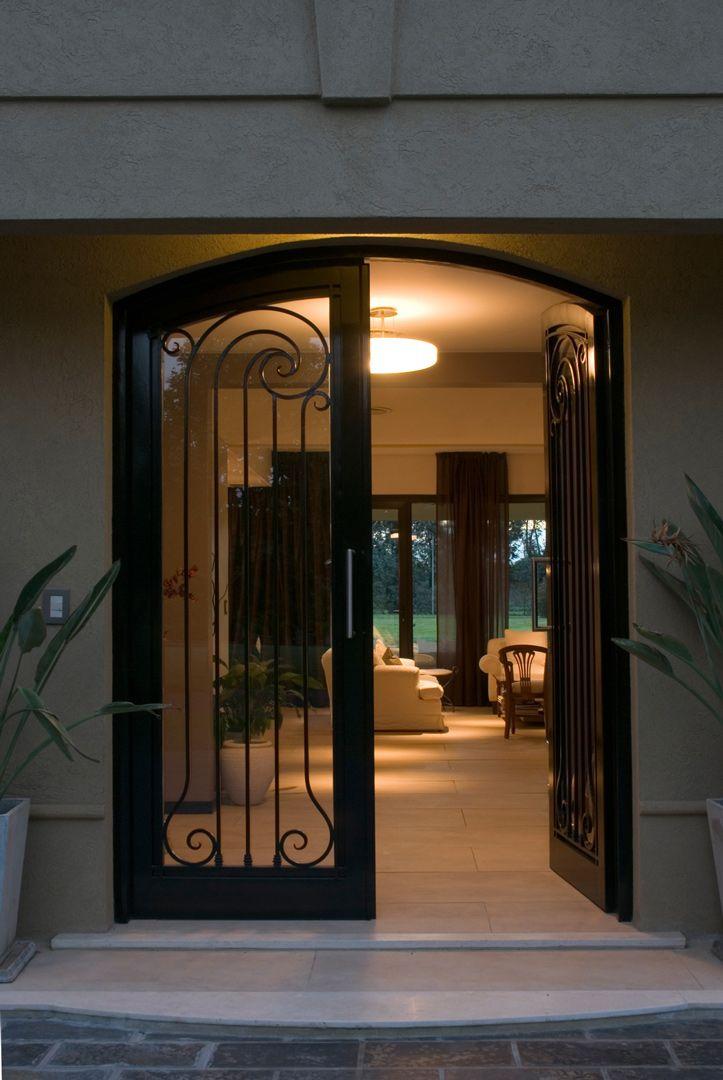 Arquinova Casas Y Estudio Tomas Y Fredi Llosa Casa 8 Casas Neoclasico Portal De Arquitectos