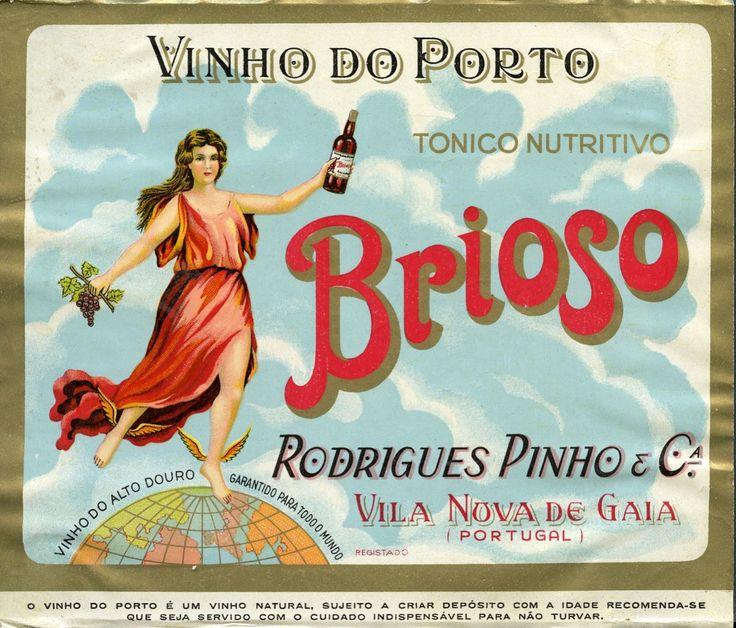 """Galeria & Photomaton: """"Imagens do Vinho do Porto: Rótulos e Cartazes"""""""