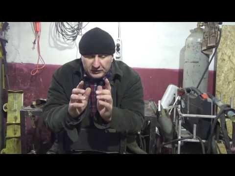Как правильно выставить сварочный ток. - YouTube