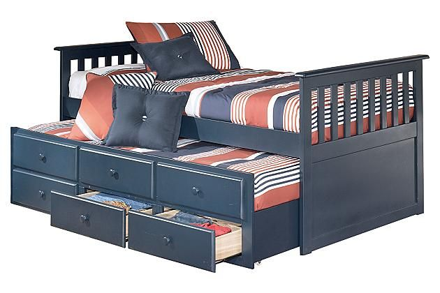 1000 ideas about Twin Trundle Bed on Pinterest