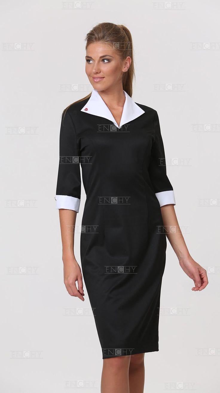 Спецодежда и униформа для продавцов магазинов: одежда, форма для работников торговли в Санкт-Петербурге и Москве
