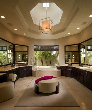 wow. bathroom for a massive size house
