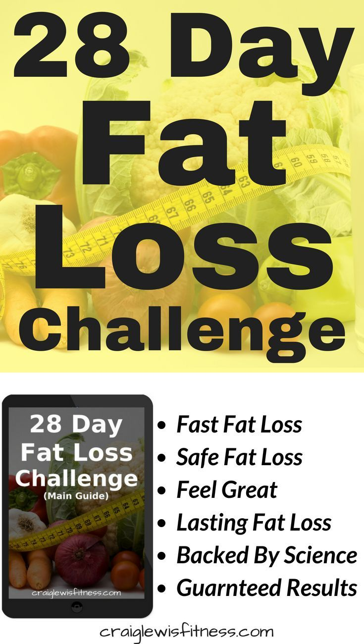 If You Re Looking For A Science Backed Fat Loss Plan That Comes With