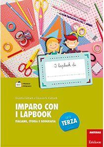 Come imparare e studiare meglio con i lapbook