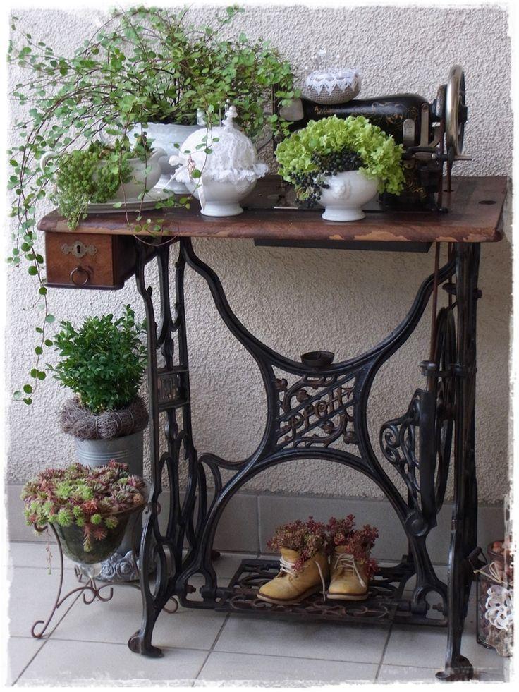 Die besten 25 garten neu gestalten ideen auf pinterest for Landhausgarten deko
