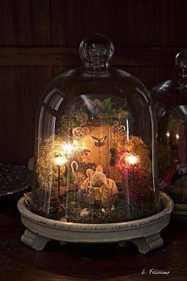 Make Something 365 & Get Unstuck: Life In A Bell Jar