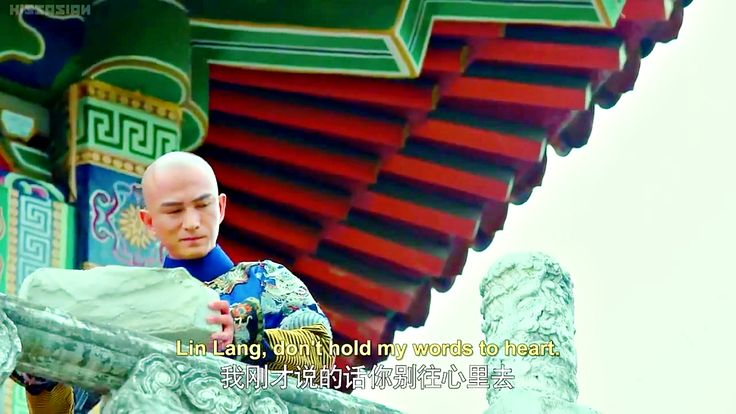 So now he is attempting to murder the king with throwing a rock at him by the daylight..- Sorry but this reminds me of Tom & Jerry, Zig & Sharko and Nu, Pogadi! Where one always tries to harm the other but fails so bc his methods are to dumb XD Haha how often Chang Qing already tried to harm the emperor, he didn't even succeeded in injuring him XD and that's even thought his plans where actually intelligent. I think maybe he just run out of ideas? XD Watching: Chronicle Of Life ep.31