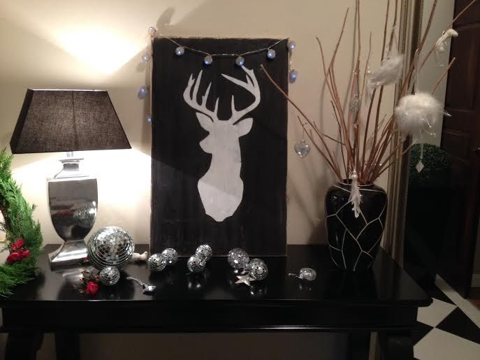 Karácsony, Christmas, Decoration, Wood, www.kisflanc.hu/