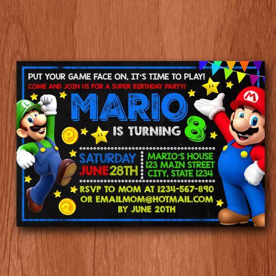 23 best Super Mario Bros images on Pinterest Mario bros Super