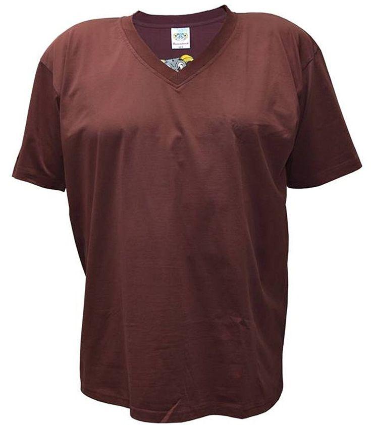 Rammbock T-Shirt V-Neck 1000