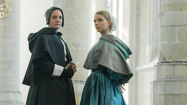 THE MINIATURIST (BBC)