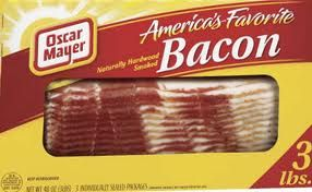 Oscar Mayer Coupon 2012 ~ $1/1 Bacon ~ COUPON ALERT ~ Here is an Oscar Mayer Coupon to save $1 off one package of bacon (12 oz. or larger). These Oscar Mayer coupons usually go fast so make sure to h ...