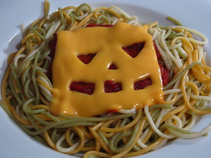 Tsajut: Hurja Halloween helposti