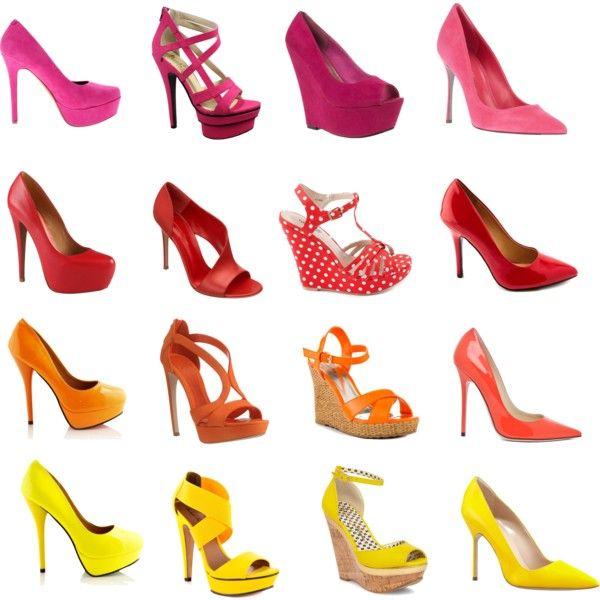 """Summer Wedding Shoes"" www.brideheaven.com"