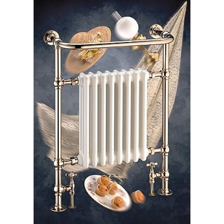 Victorian Collection Towel Warmers (126)
