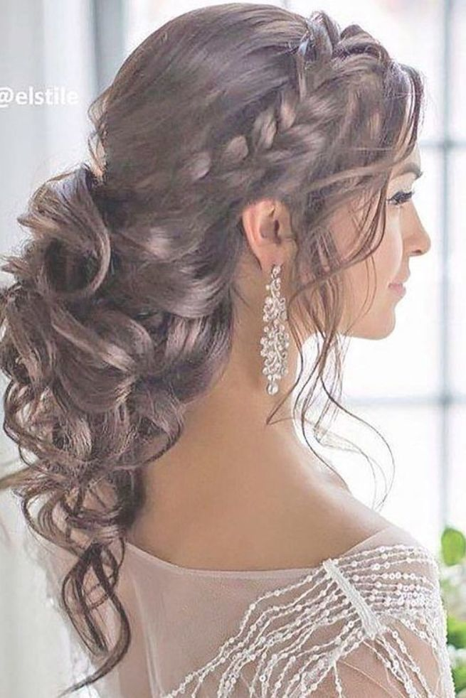 Updo Weddingupdo Halfupdo Hairstyles Updo Hairstyles For Weddings Wedding Hair Up Pro Long Hair Wedding Updos Wedding Hair Up Prom Hairstyles For Long Hair