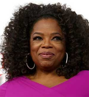 Oprah Winfrey When She Was Young | Oprah Winfrey to auction off her favourite things