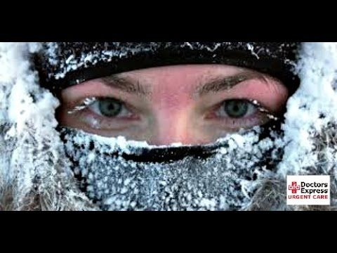 How to Treat Hypothermia Doctors Express Urgent Care West Hartford CT gives you step by step tips on how to treat hypothermia. Baby it's COLD outside! At htt...