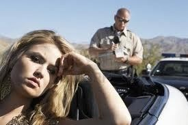 A humorous look at how to get out of a speeding ticket.