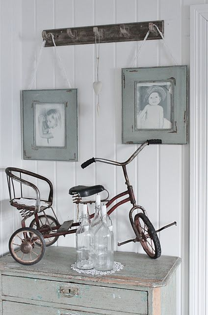 130 best Bicycle Decor images on Pinterest