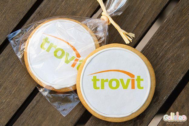Detalle de Trovit para sus empleados!