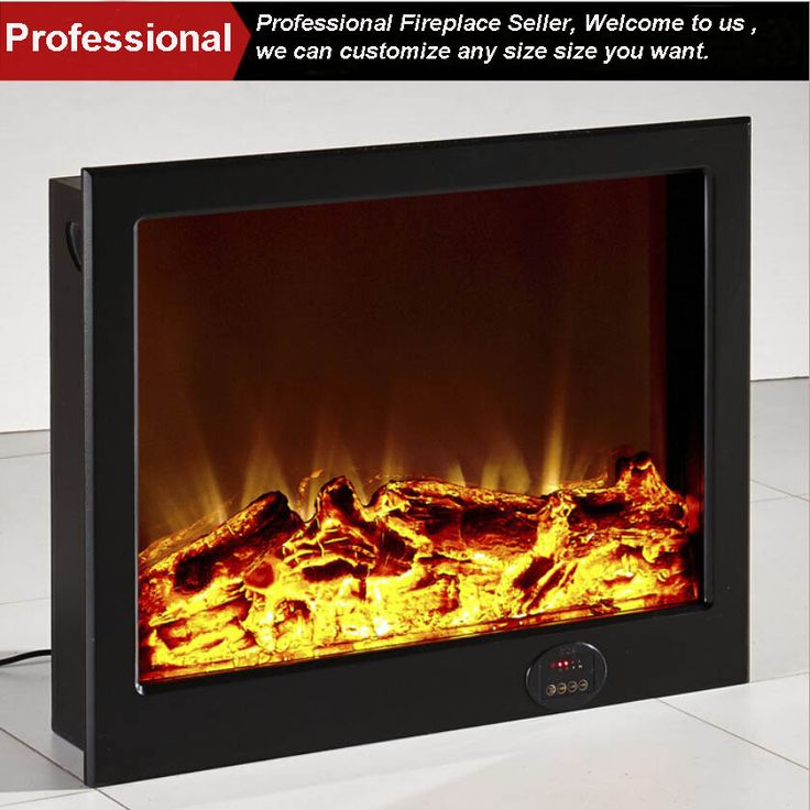 Webetop Customizable Fireplaces Metal Material Home Decor Simulation Flame Fire Place Europe Style Heating Fireplace