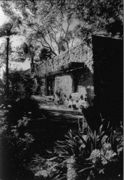 Houses Castlecrag 1920| 1935 Walter Burley Griffin & Marion Mahoney Griffin
