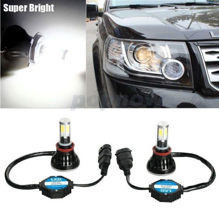 (29.69$)  Watch here  - 1pair 80W 8000LM 80W 8000LM G5 Auto Car LED Headlight 9006/HB4 6000k Car COB Leds Headlamp Light Bulbs Kit Bright White #5384