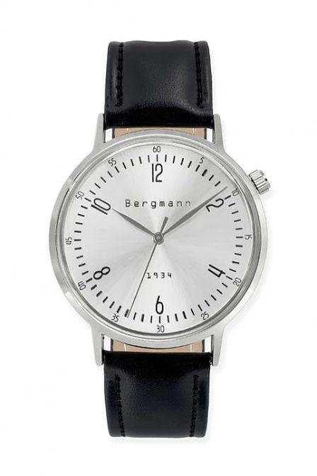Bergmann Uhren Willkommen | Watch Gallery