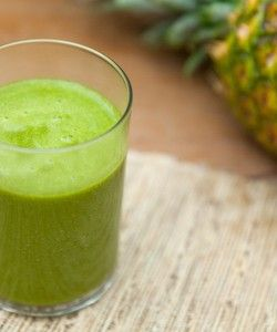 Anti-Inflammatory Turmerific - NutriLiving Recipes