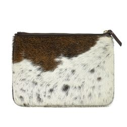 The All in One Bag, Natural American Haircalf
