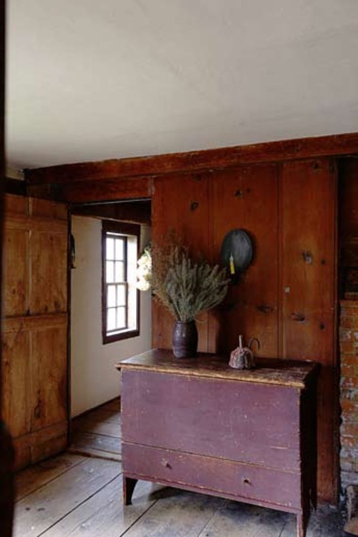 Parlor Chamber (The Main Upstairs Bedroom) 3