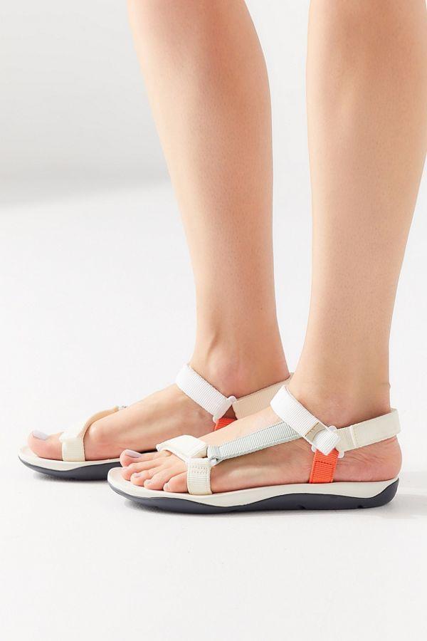 Camper Match Sandal | Sandals, Footwear, Slip on