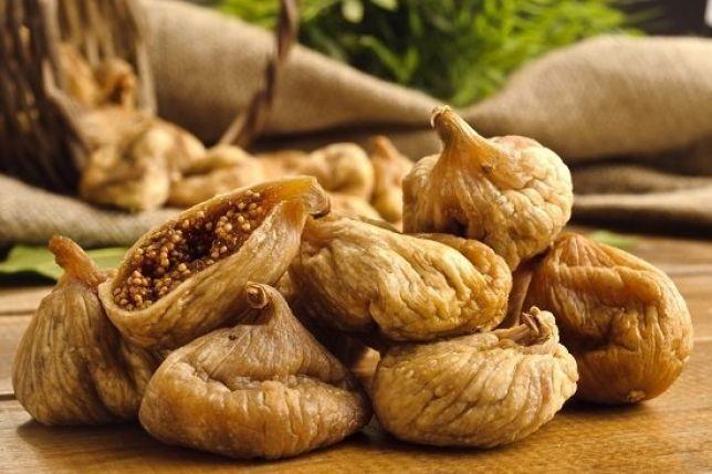 Fichi secchi: frutti gustosi, versatili e ricchi di virtù benefiche