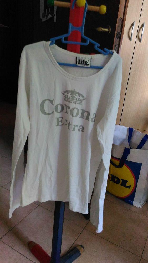 *Lotto 36* una maglia maniche lunghe Marca LIFE taglia 10/12 anni http://www.ebay.it/itm/-/131878290230?