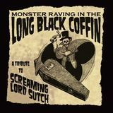 Monster Raving in the Long Black Coffin: A Tribute to Screaming Lord Sutch [CD], 16376830