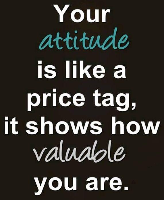 Image result for attitude