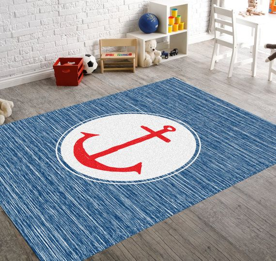 The 25 best Nautical rugs ideas on Pinterest Sailor nursery