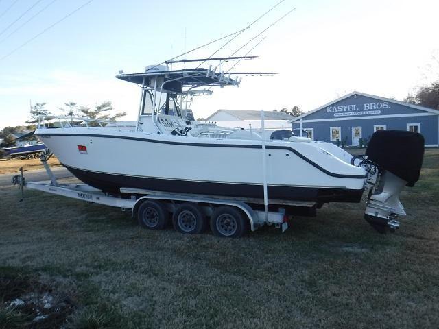 28 Mako Center Console Mako Boats Fishing Boats For Sale