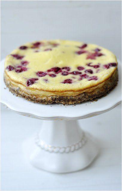 Limes-os, málnás cheesecake!