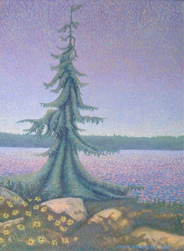 Last day Ghost Pine, Algonquin 2015 Oil 16x12 @Mark_Sanche @ontrails @EclipseArt @AlgonquinArt http://akimbo39.rssing.com/browser.php?indx=14631276&item=1162…