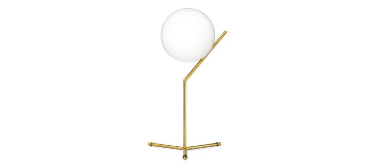 Flos - IC Lights T1 High Bordslampa