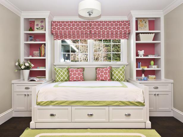 Contemporary | Kids' Rooms | Robin Callan : Designer Portfolio : HGTV - Home & Garden Television