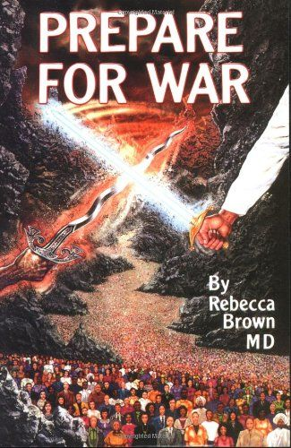 Biblical Spiritual Warfare Manual